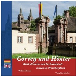 Corvey und Höxter (Wilfried Henze)