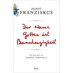 Der Name Gottes ist Barmherzigkeit (Papst Franziskus)