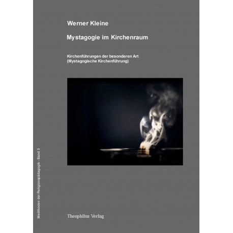 Mystagogie im Kirchenraum (von Werner Kleine) - pdf-Format